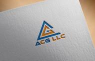ACG LLC Logo - Entry #285