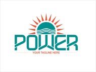 POWER Logo - Entry #125