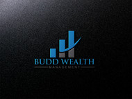 Budd Wealth Management Logo - Entry #32