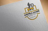 Arkfeld Acres Adventures Logo - Entry #93