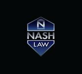 Nash Law LLC Logo - Entry #76
