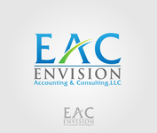 Envision Accounting & Consulting, LLC Logo - Entry #69