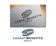 Legacy Benefits Group Logo - Entry #115