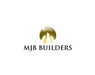 MJB BUILDERS Logo - Entry #112