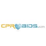 Cprbids or Cprbids.com Logo - Entry #19