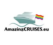 amazingcruises.eu Logo - Entry #96