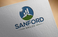 Sanford Krilov Financial       (Sanford is my 1st name & Krilov is my last name) Logo - Entry #139