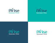 iWise Logo - Entry #428