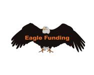 Eagle Funding Logo - Entry #63
