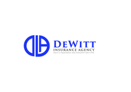 """DeWitt Insurance Agency"" or just ""DeWitt"" Logo - Entry #238"
