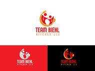 Team Biehl Kitchen Logo - Entry #129