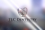 TLC Dentistry Logo - Entry #99
