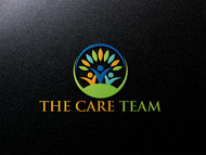 The CARE Team Logo - Entry #41