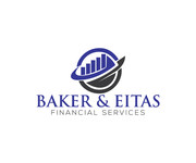 Baker & Eitas Financial Services Logo - Entry #496