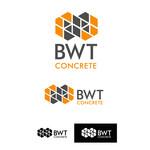 BWT Concrete Logo - Entry #77