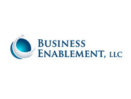 Business Enablement, LLC Logo - Entry #190