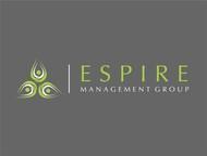 ESPIRE MANAGEMENT GROUP Logo - Entry #37