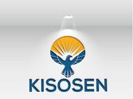 KISOSEN Logo - Entry #111