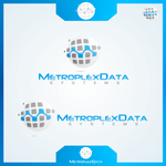 Metroplex Data Systems Logo - Entry #46