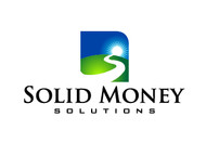 Solid Money Solutions Logo - Entry #25