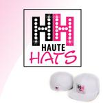 Haute Hats- Brand/Logo - Entry #27