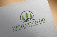 High Country Informant Logo - Entry #121