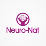 Neuro-Nat Logo - Entry #10