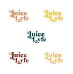 JuiceLyfe Logo - Entry #108