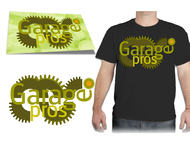 GaragePros Logo - Entry #77