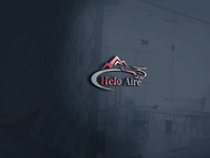 Helo Aire Logo - Entry #203