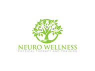Neuro Wellness Logo - Entry #272