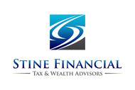 Stine Financial Logo - Entry #82