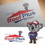 Roof Plus Logo - Entry #283