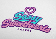 Sassy Sweethearts Bakery Logo - Entry #65