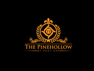 The Pinehollow  Logo - Entry #147