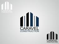 Caravel Construction Group Logo - Entry #53