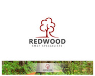 REDWOOD Logo - Entry #91