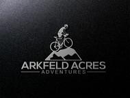 Arkfeld Acres Adventures Logo - Entry #224