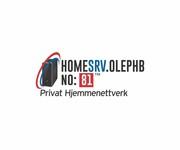 homesrv.olephb.no:81 Logo - Entry #50
