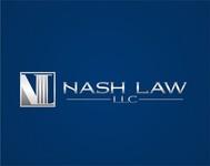 Nash Law LLC Logo - Entry #98