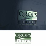 QROPS Direct Logo - Entry #78