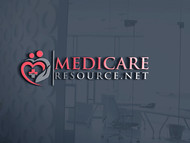 MedicareResource.net Logo - Entry #35