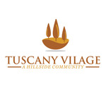 Tuscany Village Logo - Entry #65