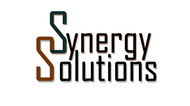 Synergy Solutions Logo - Entry #100