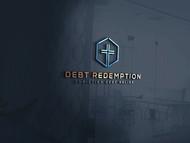 Debt Redemption Logo - Entry #15