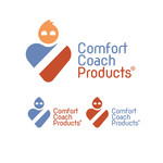 Comfort Coach Products Logo - Entry #1