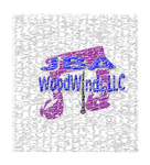 JBA Woodwinds, LLC logo design - Entry #27