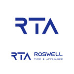 Roswell Tire & Appliance Logo - Entry #133