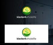 klester4wholelife Logo - Entry #292