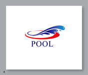 Patriot Pool Service Logo - Entry #207